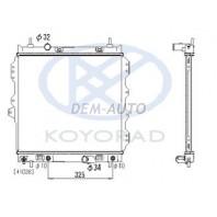 Радиатор охлаждения автомат механика (KOYO)
