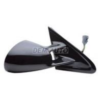 Зеркало правое электрическое с подогревом  нескладывающееся на Dodge Stratus / Cirrus / Pl Breeze
