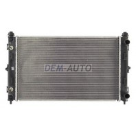 Радиатор охлаждения автомат 2 2.4 2.5 (1 ряд)