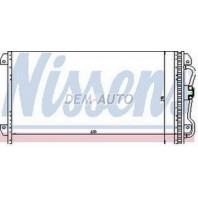 Конденсатор кондиционера (см.каталог) на Dodge Stratus / Cirrus / Pl Breeze