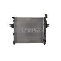 Радиатор охлаждения4.7 L алюминиевый