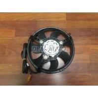 {AI100 (83-93)(250/150W 280mm)} Мотор+вентилятор радиатора охлаждения в сборе (250/150W 280mm)