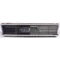 Решетка радиатора без хрома