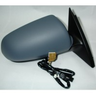 Зеркало правое электрическое с подогревом (aspherical) грунтованное