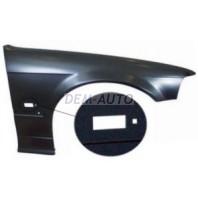 Крыло переднее правое (СЕДАН) (compact) с отверстием под повторитель