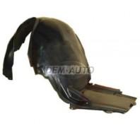 Подкрылок переднего крыла правый задняя часть (СЕДАН) (УНИВЕРСАЛ)
