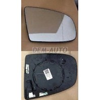 Стекло зеркала правое электрическое с подогревом (aspherical)