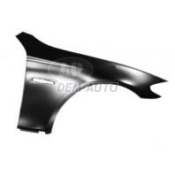Крыло переднее правое алюминиевое