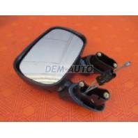 Зеркало левое механическое с тросиками (CONVEX)