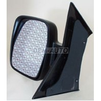 Зеркало левое механическое (convеx)