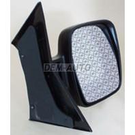 {VIANO} Зеркало правое механическое (CONVEX)