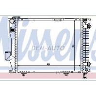 Радиатор охлаждения(см.каталог)