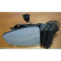 Зеркало левое электрическое с подогревом без крышки (ASPHERICAL)