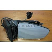 Зеркало правое электрическое с подогревом  без крышки (ASPHERICAL)