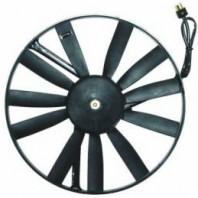 Мотор+вентилятор конденсатора кондиционера