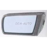 Зеркало левое электрическое с подогревом с крышкой 5 контактов (FLAT)