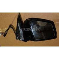 Зеркало правое электрическое с подогревом  с указателем поворота с подсветкой автоскладывающееся с памятью камерой (ASPHERICAL) (Китай)