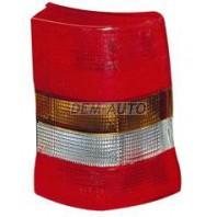 Фонарь задний внешний правый (УНИВЕРСАЛ) красный-тонированный
