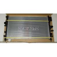 Радиатор охлаждения автомат 1.6 1.8