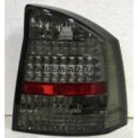 Фонарь задний внешний левый+правый (комплект) (седан) тюнинг прозрачный с диодами тонированный