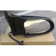 Зеркало правое электрическое с подогревом (convex) грунтованное