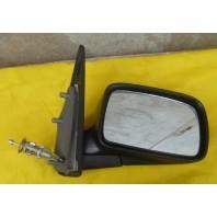Зеркало правое механическое с тросиком (convex)