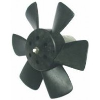 Мотор+вентилятор радиатора охлаждения (250W}