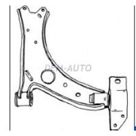 {Jetta 05-/Octavia 04-/A3 03-/Caddy 04-} Рычаг передней подвески правый нижний