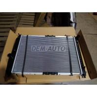 Радиатор охлаждения механика 1.2 1.4