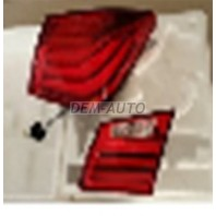Фонарь задний внешний+внутр левая+правая (комплект) тюнинг с диодами BMW STYLE