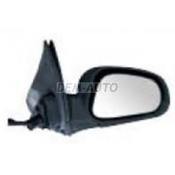 {GENTRA 15-} Зеркало правое механическое черное