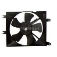 Мотор+вентилятор конденсатора кондиционера (Китай)