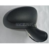 Зеркало правое механическое с тросиками (CONVEX)