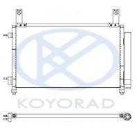Конденсатор кондиционера (KOYO)