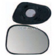 Стекло зеркала правое без подогрева (Китай)