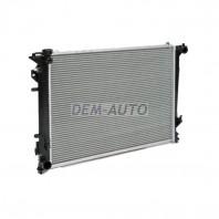 Радиатор охлаждения автомат