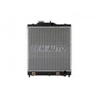 Радиатор охлаждения механика (1 ряд)