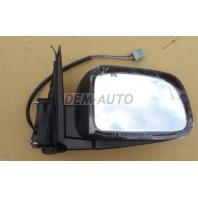 Зеркало правое электрическое без подогрева (CONVEX)