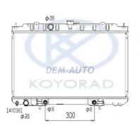 Радиатор охлаждения автомат (дизель)
