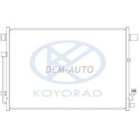 Конденсатор кондиционера(KOYO)
