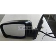 Зеркало левое электрическое с подогревом грунтованное (CONVEX)