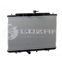 Радиатор охлаждения 2 механика