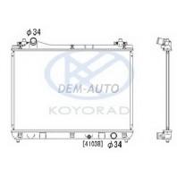 Радиатор охлаждения 1.6 механика (KOYO)