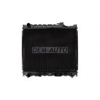 Радиатор охлаждения 2 2.5 автомат (2 ряд)