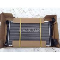 Радиатор охлаждения автомат2 2.4