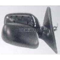 Зеркало правое электрическое с подогревом с крышкой 5 контактов