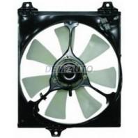 Мотор+вентилятор радиатора охлаждения правый с корпусом 3 6 цилиндров