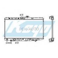 Радиатор охлаждения механика 1.5 1.6 (KOYO)