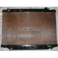 Радиатор охлаждения автомат 4.5 (2 ряд)