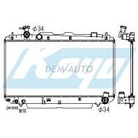 Радиатор охлаждения механика 2 (KOYO)